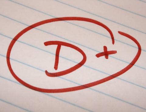 d-plus-school-letter-grade